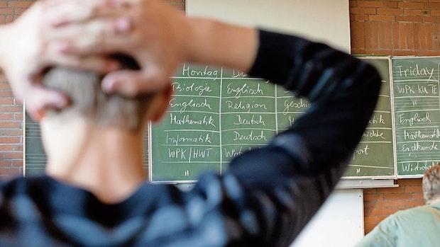 """Schule wagt Arbeit mit """"Systemsprengern"""""""