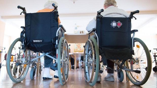 Niedersachsen und Bremen: Heimbewohner müssen mehr zuzahlen