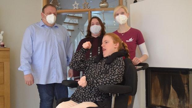 """Stefanie Flatken: """"Die häusliche Pflege wurde vergessen"""""""