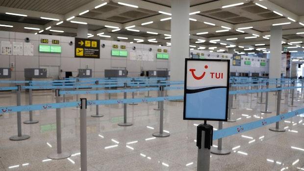 Staat kann bei Reisekonzern Tui einsteigen
