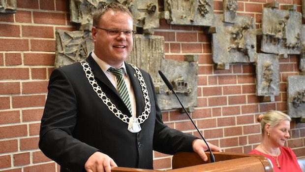 Landratswahl 2021: Corona verzögert Kandidatenkür der CDU