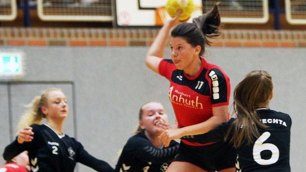Handballer verschieben geplanten Restart in den März