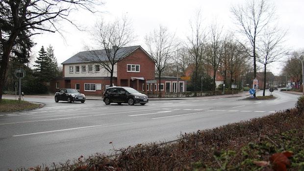 Stadt Vechtawill Verkehrssituation in Oythe verbessern