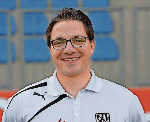 Johannes Weidemeier. Foto: Langosch
