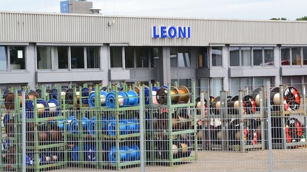 Leoni verkauft Friesoyther Werk an amerikanisch-taiwanischen Investor