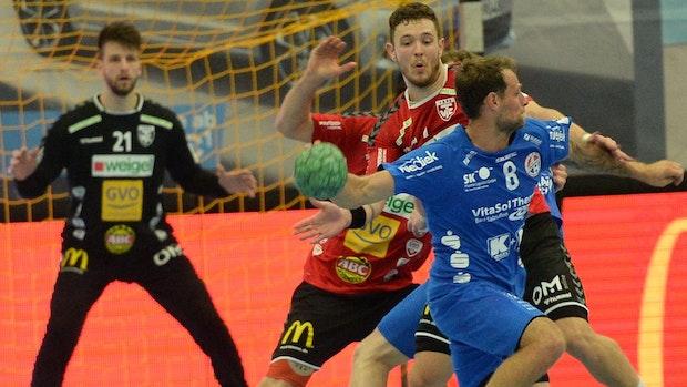 Cloppenburgs Handballer vor schwerem Gang zum Absteiger