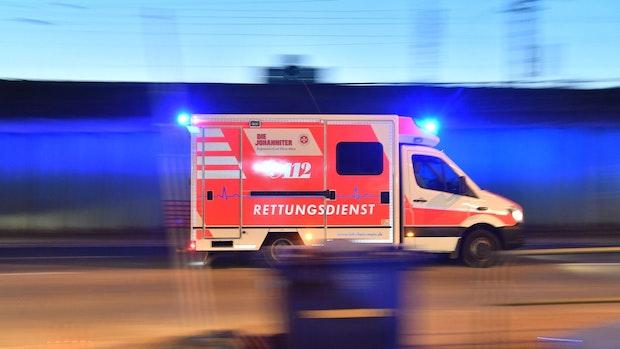 11-jähriger Fahrradfahrer schwer verletzt – von Bus erfasst
