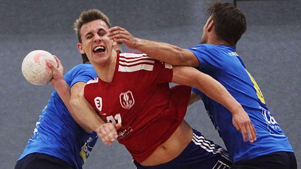 26:18 - Dinklager Handballer erwischen Traumstart