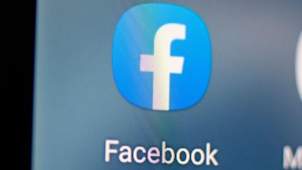 Facebook-Dienste für viele Nutzer nicht verfügbar