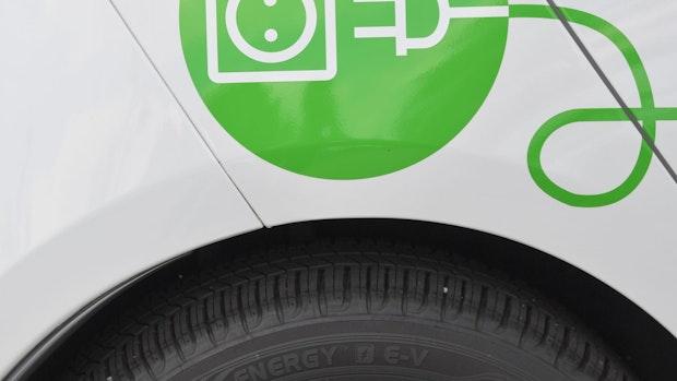 Elektroautos erreichen Rekordanteil an Neuzulassungen