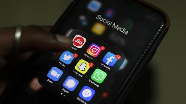Wie Whatsapp, Facebook und Co. unser Leben bestimmen