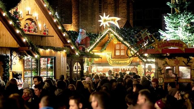 Noch keine Einigung zu Weihnachtsmarkt-Regelungen
