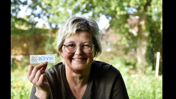 Verein hegt Ideen und pflanzt Zwiebeln: Zum Jubiläum soll Bünne aufblühen