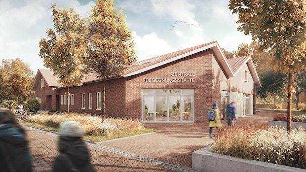 Haus der Begegnung soll Lastruper Pfarrheim ersetzen