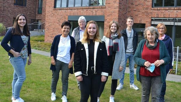 Neues Projekt: Paten schenken Grundschülern Zeit