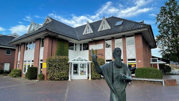 Kirche investiert 1,9 Millionen Euro:So soll das Johanneshaus künftig aussehen