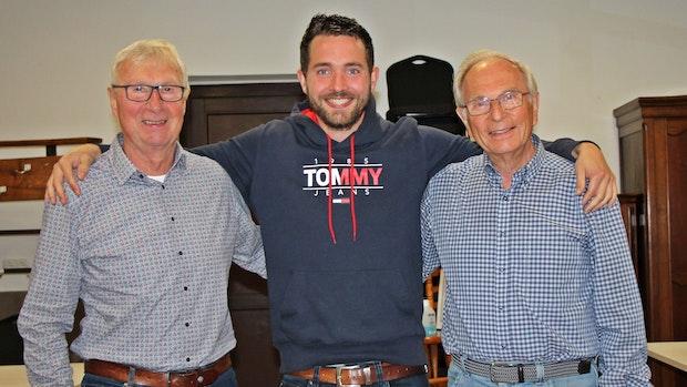 Männergesangverein Vörden blüht dank neuem Dirigenten wieder auf