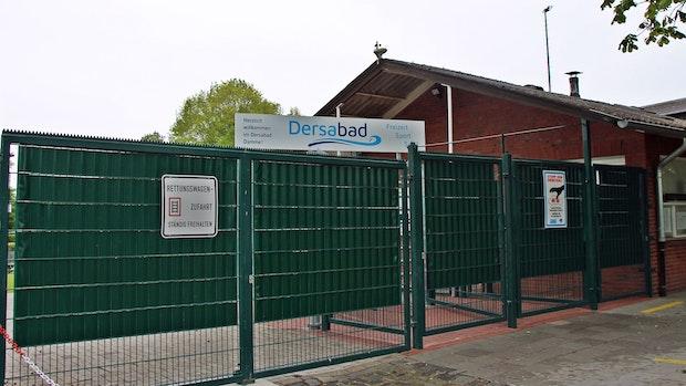Dammer Rat gibt Mittel für Dersabad-Sanierung frei