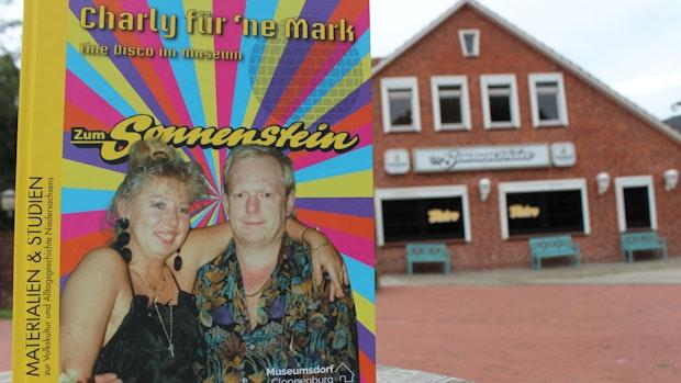 """""""Charly für' ne Mark"""": Das Buch zur Disco im Museum ist erschienen"""