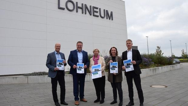 Münsterlandtag in Lohne: Die Vorbereitungen laufen auf Hochtouren