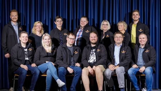 """""""Oh je, al wedder ne Liek"""": Kolping Garrel spielt Theater"""