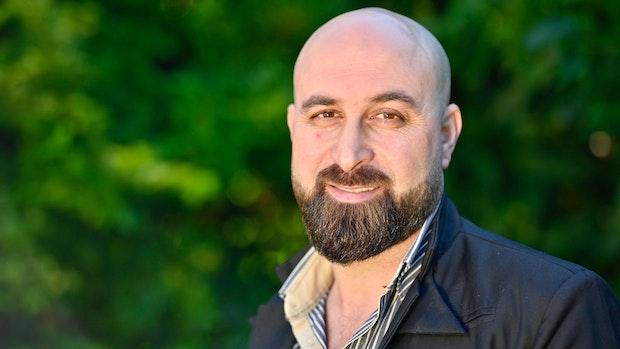Khalid Bakr möchte nicht einfach als Ausländer abgestempelt werden