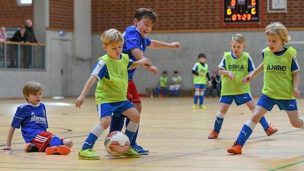 NFV-Kreis sagt Fußball-Hallenrunden komplett ab