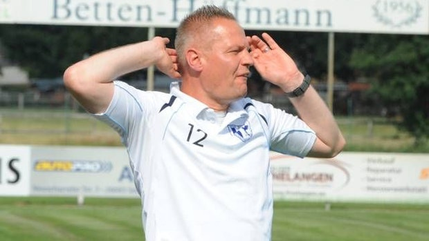 Altenoythe trennt sich von Trainer Thölking