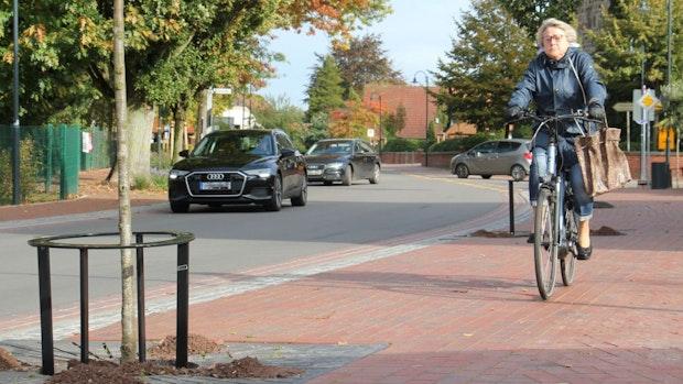 Bürger sehen hohes Unfallrisiko aufFuß- und Radwegen
