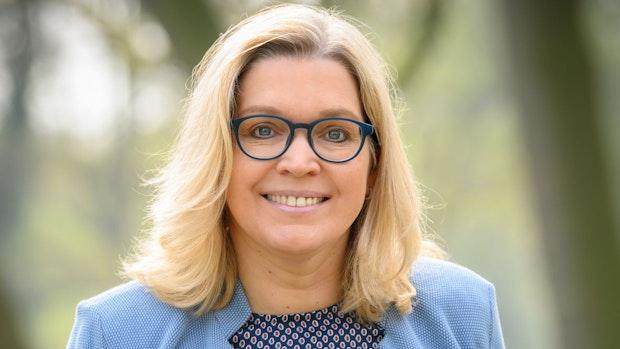 Stadträtin wird Oberbürgermeisterin: Petra Gerlach sammelt Kräfte für anstehende Aufgaben