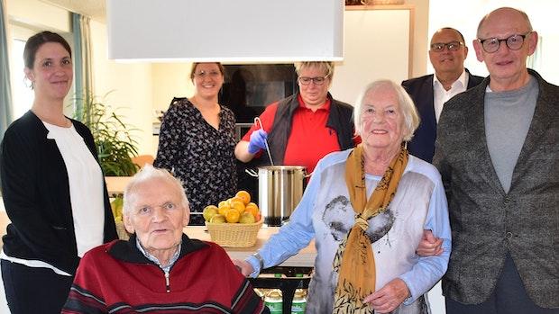 Neues Modell: Stiftung Maria-Rast setzt auf Wohngemeinschaften