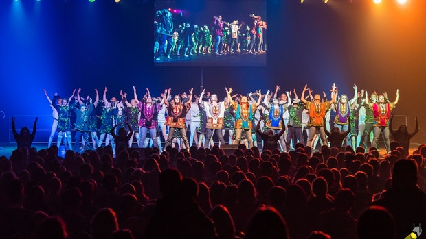 Das Talent-Event feiert sein Comeback nach der Corona-Zwangspause