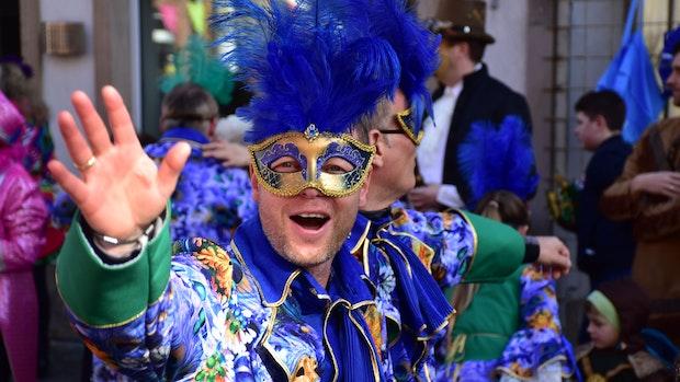 Vorfreude auf nächsten Dammer Carneval ist schon riesig