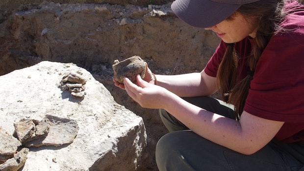 Visbeker laden zum Tag der Archäologie