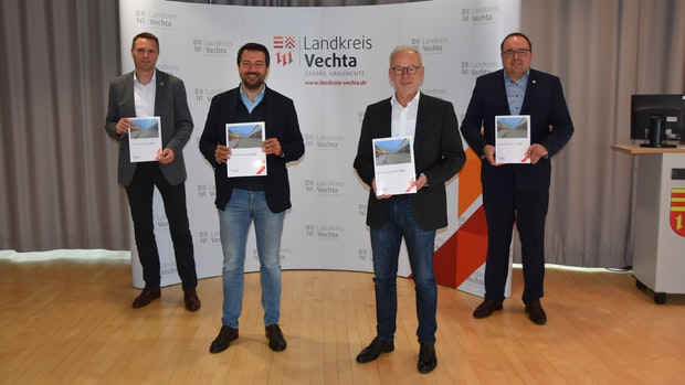 "Landrat Winkel: Erstes Corona-Jahr ""insgesamt gut gemeistert"""