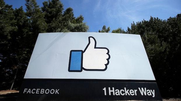 Facebook schafft für virtuelle Welt 10.000 Jobs in Europa