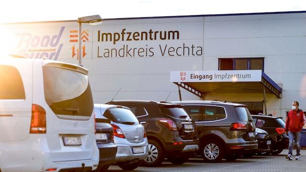 Kreisspitze kritisiert Hannover im Kampf gegen Corona