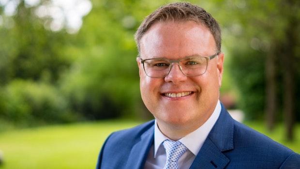 """Lohnes Bürgermeister im Abschiedsinterview: """"Ich habe mich immer zu 100 Prozent mit der Aufgabe identifiziert"""""""