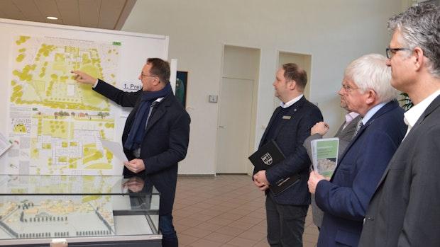 Landkreis will Sportschule Lastrup modernisieren