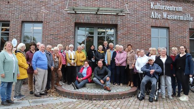 Familientag zum Jubiläum: Friesoyther Kneippverein setzt seit 45 Jahren auf 5 Säulen