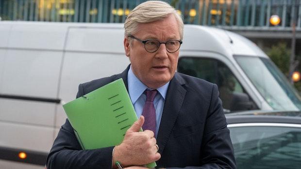 Althusmann rechnet mit Kampfkandidatur um CDU-Vorsitz