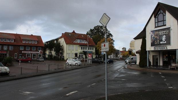 Goldenstedter Ortskernsanierung steht in den Startlöchern