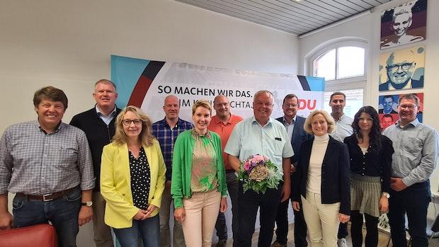 Vechtaer Stadtrat erwartet ein ständiges Tauziehen um Mehrheiten