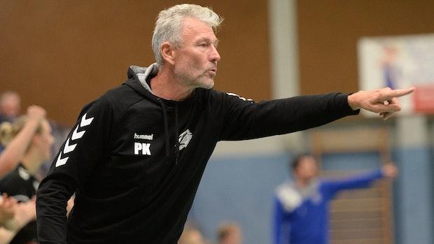 BV Garrel trennt sich von Trainer Peter Kalafut