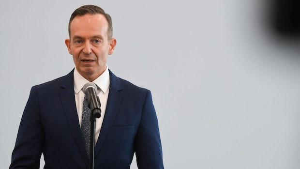 """Wissing sieht """"keine tragbaren Alternativen"""" zur Ampel-Koalition"""