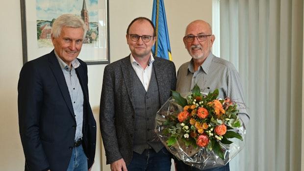 Gehlenborg ist neuer Seniorenbeauftragter in Garrel