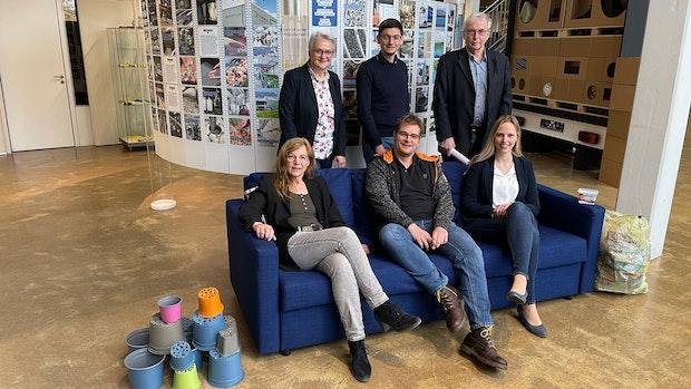 Das Industriemuseum Lohne und die Firma Pöppelmann bitten zur Forscherwoche