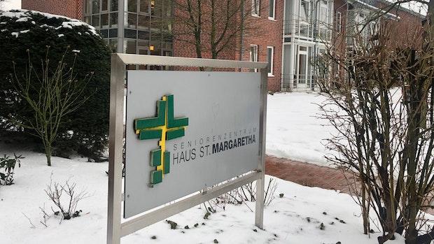 Emsteker Seniorenheim: Bewohner und Mitarbeiter werden bis Ende der Woche getestet