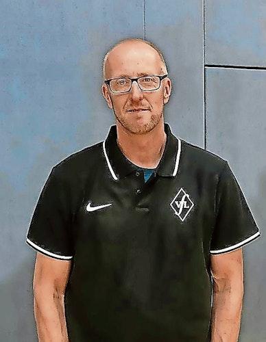 Guido Thöle. Foto: VfL Löningen