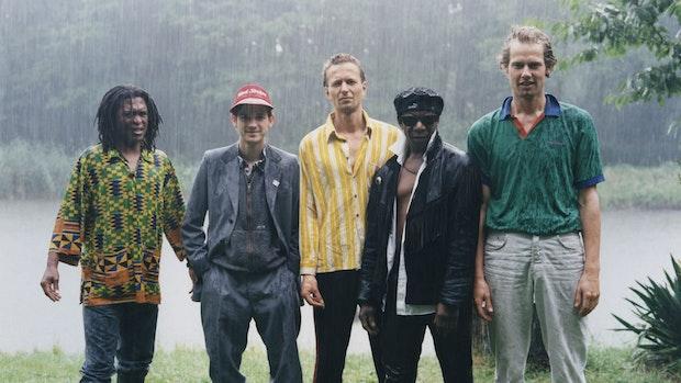 """Beinahe berühmt: Wie 3 Cloppenburger den """"Rock'n Reggae"""" erfanden"""